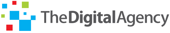 The Digital Agency Logo